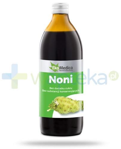 EkaMedica Noni sok pasteryzowany 500ml