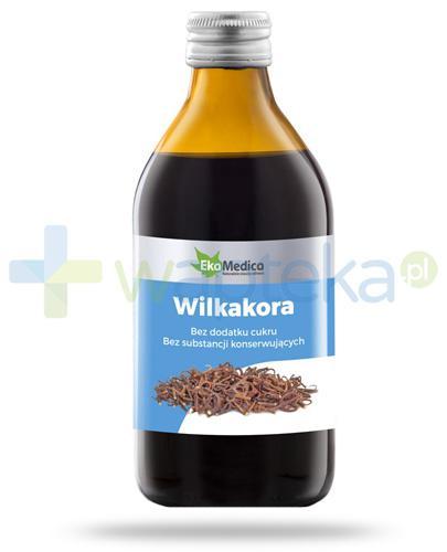EkaMedica Wilkakora sok pasteryzowany 250 ml