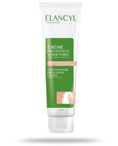 Elancyl krem przeciw rozstępom 150 ml