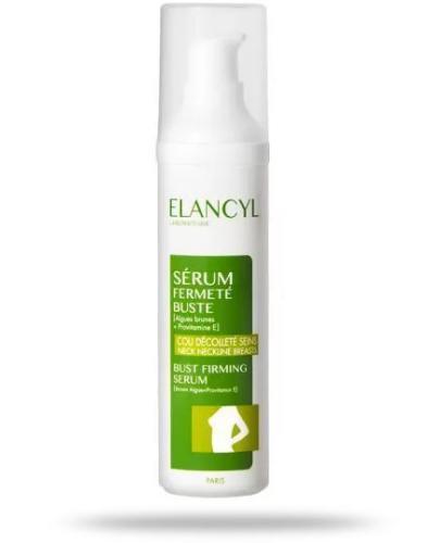 Elancyl serum ujędrniające biust 50 ml