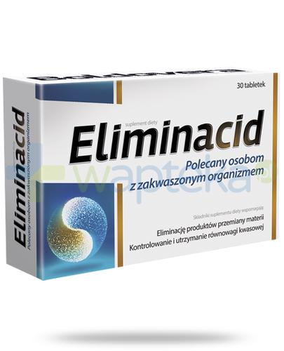 Eliminacid 30 tabletek