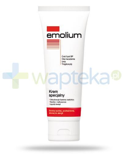 Emolium krem specjalny 75 ml