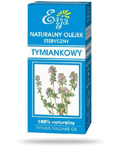 Etja Tymiankowy naturany olejek eteryczny 10 ml