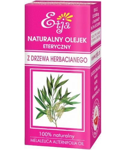 Etja Z drzewa herbacianego naturany olejek eteryczny 10 ml