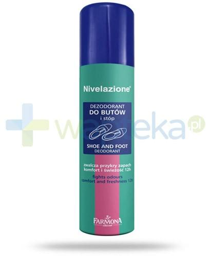 Farmona Nivelazione dezodorant do butów i stóp 150 ml