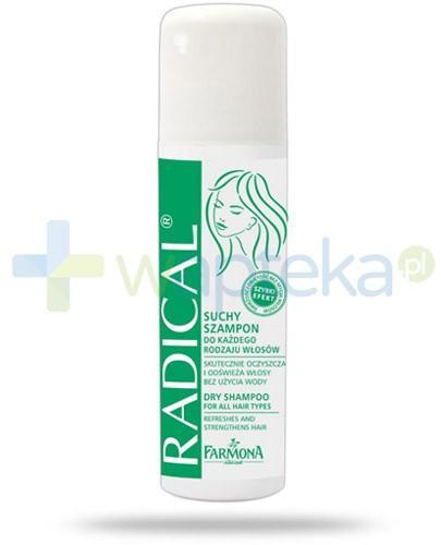 Farmona Radical suchy szampon do każdego rodzaju włosów 150 ml