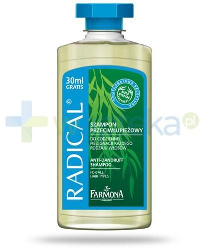 Farmona Radical szampon przeciwłupieżowy do włosów 330 ml
