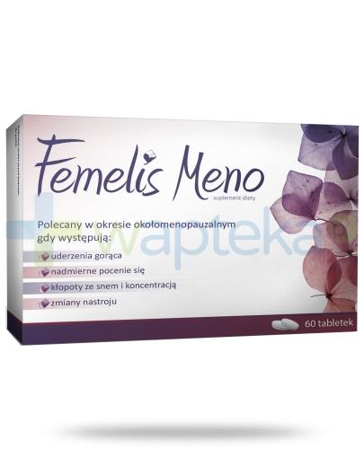 Femelis Meno 60 tabletek