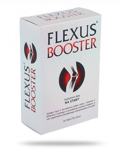 Flexus Booster na stawy 30 tabletek