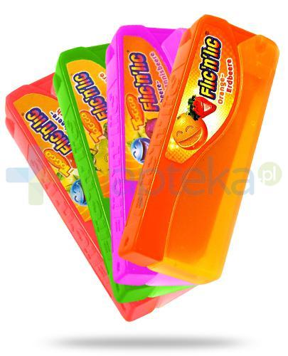 Flick'n'Lick Candy lizak witaminowy dla dzieci 3+ 1 sztuka