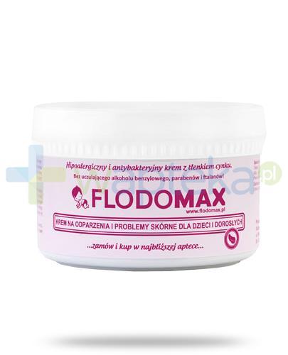 FlodoMax krem na oparzenia i problemy skórne 55 g