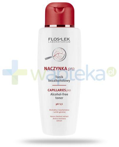 Flos-Lek Naczynka Pro tonik bezalkoholowy 200 ml
