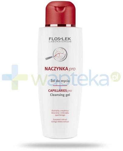 Flos-Lek naczynka pro żel do mycia 200 ml