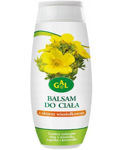 GAL balsam do ciała z olejem wiesiołkowym 300 ml