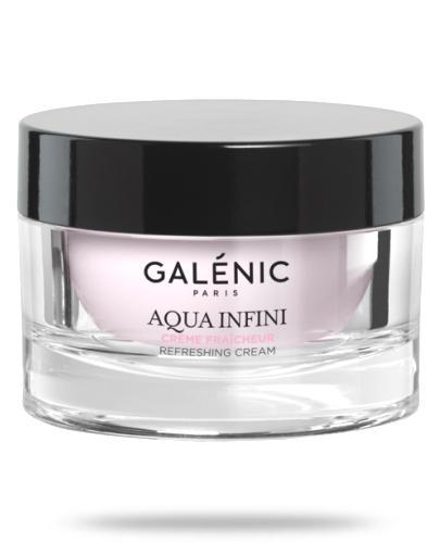 Galenic Aqua Infini  krem odświeżający 50 ml