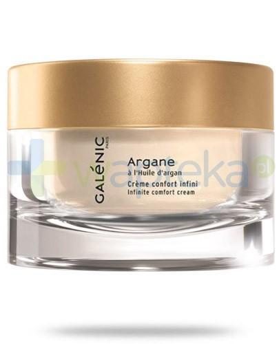 Galenic Argane krem głęboko odżywczy do skóry bardzo suchej 50 ml