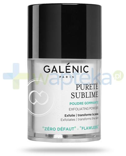 Galenic Purete Sublime puder złuszczający 30 g