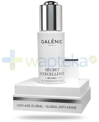 Galenic Secret D'Exellence skoncentrowane serum 30 ml