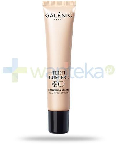 Galenic Teint Lumiere krem DD SPF25 40 ml