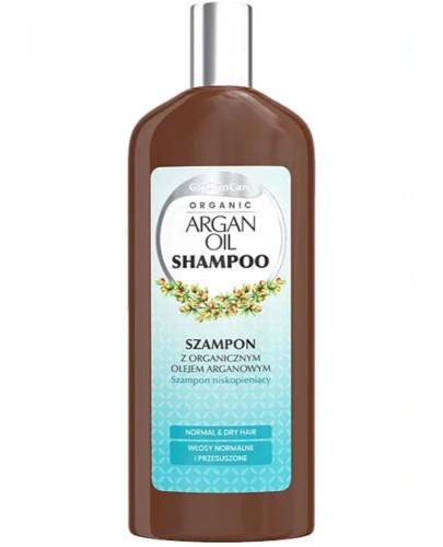 GlySkinCare Argan Oil szampon z olejem arganowym 250 ml