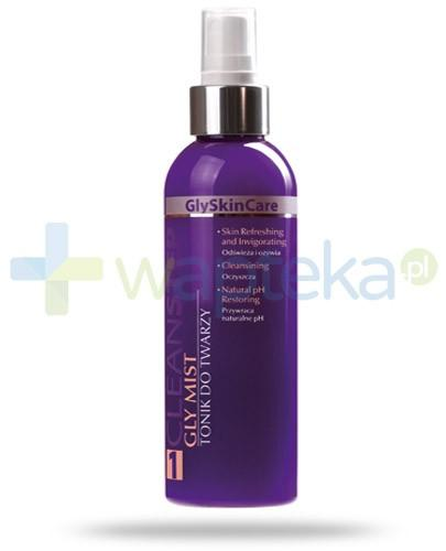 GlySkinCare Gly Mist tonik do twarzy 200 ml