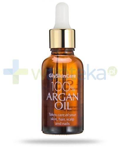 GlySkinCare olejek arganowy 30 ml
