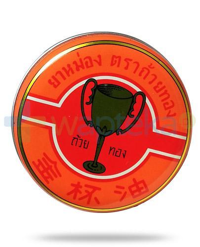 Golden Cup Balm Tajska maść tygrysia 8 g