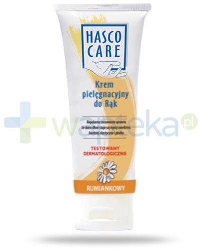Hasco Care krem pielęgnacyjny do rąk rumiankowy 70 g