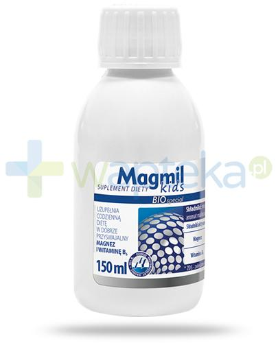 Hasco Magmil Kids Bio Special płyn 150 ml