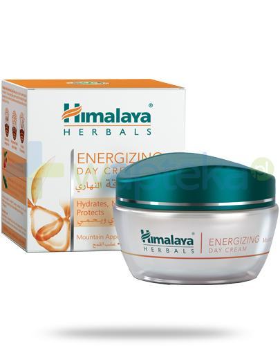 Himalaya Herbals pobudzający krem na dzień 50 g