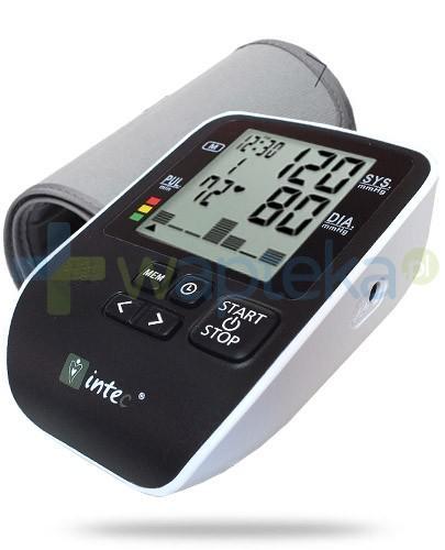 Intec HI 858 ciśnieniomierz automatyczny naramienny