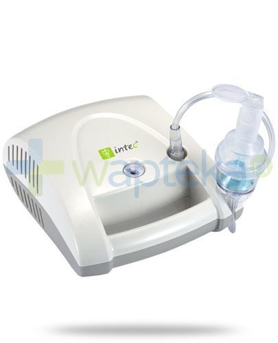 Intec Pileo inhalator kompresorowo tłokowy 1 sztuka