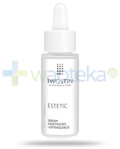 Iwostin Estetic serum odżywczo-liftingujące 30 ml