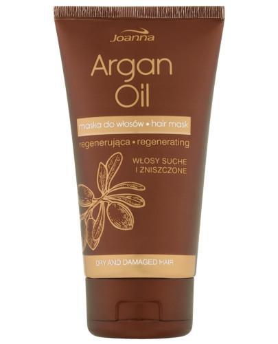 Joanna Argan Oil maseczka do włosów 150 g