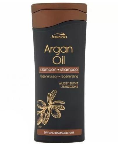 Joanna Argan Oil szampon z olejkiem arganowym 200 g
