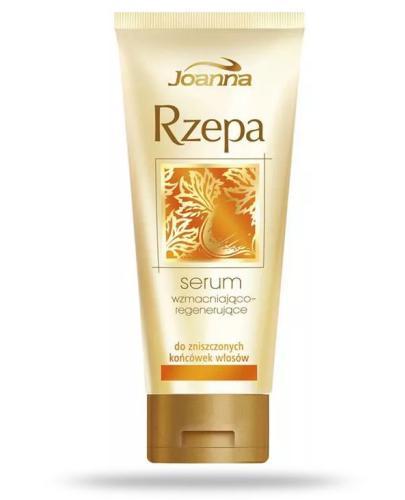 Joanna Rzepa serum wzmacniająco-regenerujące do zniszczonych końcówek włosów 100 g