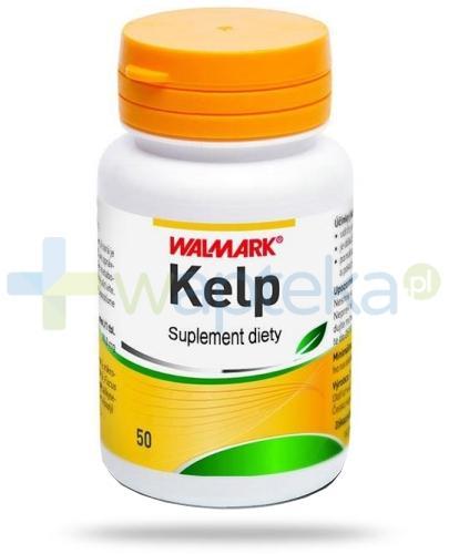 Kelp 0,15 mg Jodu 50 tabletek