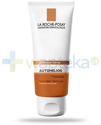 La Roche Autohelios nawilżający żel samoopalający 100 ml