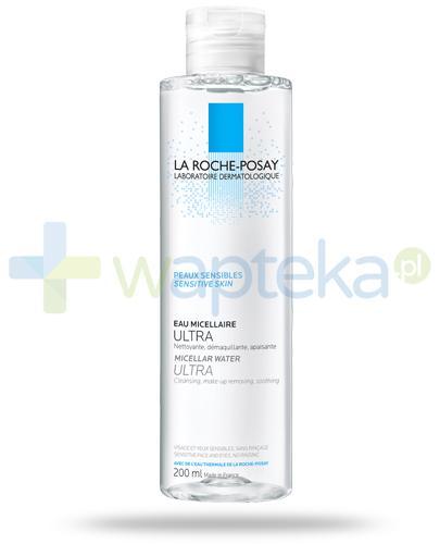 La Roche Ultra woda micelarna 200 ml
