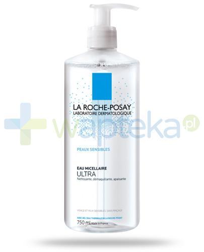 La Roche Ultra woda micelarna 750 ml