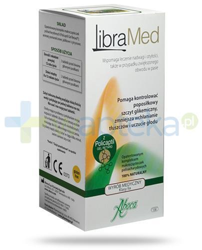 Libramed 138 tabletek