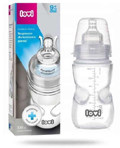 Lovi butelka aktywne ssanie super vent 330 ml [21/561]