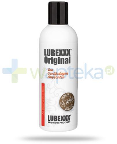 Lubexxx Original Lubrykant żel nawilżający 150 ml