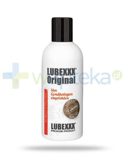 Lubexxx Original Lubrykant żel nawilżający 50 ml