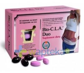 Bio-Cla Duo 30 tab na dzień i 60 kap na noc