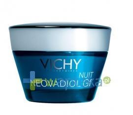 Vichy NEOVADIOL GF krem na noc 50 ml - NIELOT