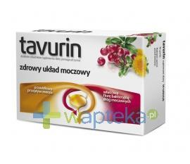 Tavurin 30 tabletek