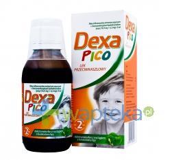 DEXAPico  syrop 115 ml