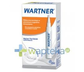 Wartner Pen żel na odciski 4 ml ZMIANA NAZWY NA UNDOFEN
