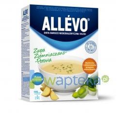 Allevo Zupa Ziemniaczano-Porowa 155g